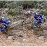 South Squad Enduro Thassos