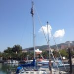Thassos Sailing Course