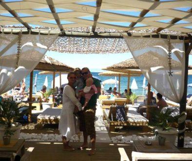 Thassos love story