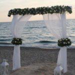 Weddings on Thassos