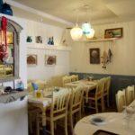 Simi restaurant