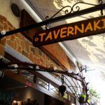 "Welcome to ""Tavernaki"""