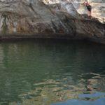 Giola, prirodna laguna
